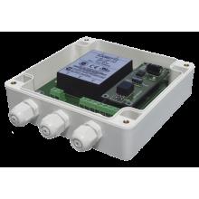 Активный одноканальный передатчик 1080p видеосигнала в гермокорпусе AVT-TX1107AHD