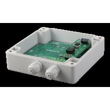 Активный одноканальный передатчик 720p видеосигнала в гермокорпусе AVT-TX1156AHD