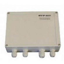Герметичный передатчик видеосигнала SVP-21T/220