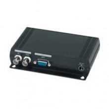 Конвертер аналогового видеосигнала в VGA-сигнал AD001H2