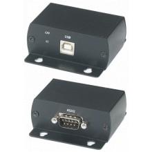 Преобразователь USB в RS232 RS232U
