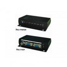 Преобразователь VGA- видеосигнала в аналоговый видеосигнал VC01