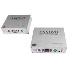 Блок приема и передачи данных TA-VKM/1+RA-VKM/1