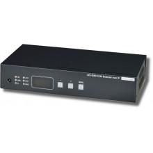 Удлинитель HDMI, USB, аудио, RS232, ИК-сигналов HKM02BPT-4K