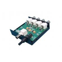 Видеоразветвитель для AHD/CVI/TVI AVT-EXC1844HD