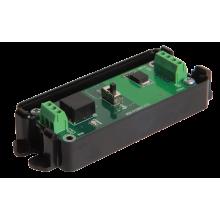 Активный универсальный передатчик AHD/CVI/TVI AVT-TX1015HD