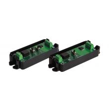 Комплект приемопередатчиков видеосигнала AVT-Nano Active L