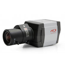 Видеокамера AHD корпусная MDC-AH4242CTD