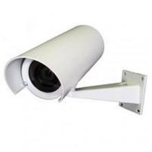 Видеокамера корпусная уличная черно-белая ТВК-22 (2.8-12)