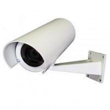 Видеокамера корпусная уличная виброустойчивая, черно-белая ТВК-46B