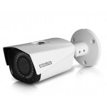 Видеокамера CVI цилиндрическая уличная BOLID VCG-120