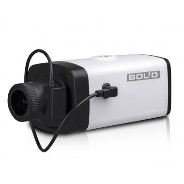 Видеокамера CVI корпусная BOLID VCG-310