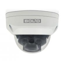 Видеокамера CVI купольная уличная антивандальная BOLID VCG-220