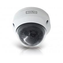 Видеокамера CVI купольная уличная антивандальная BOLID VCG-222