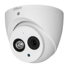Видеокамера CVI купольная уличная DH-HAC-HDW2401EMP-A-0280B