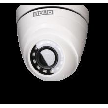 Видеокамера CVI купольная уличная BOLID VCG-812