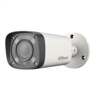 Видеокамера CVI корпусная уличная DH-HAC-HFW1400RP-VF-IRE6