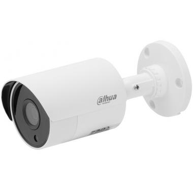 Видеокамера CVI корпусная уличная DH-HAC-HFW1400SLP-0360B