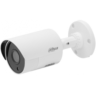 Видеокамера CVI корпусная уличная DH-HAC-HFW1400TP