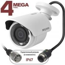 IP-камера корпусная BD4640RC (12 мм)