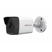 IP-камера корпусная  уличная DS-I200 (B) (6 mm)