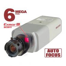 IP-камера корпусная BD3670M