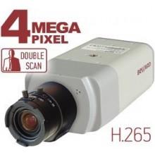 IP-камера корпусная BD4685 (P-Iris )