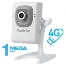 IP-камера корпусная CD300-4G