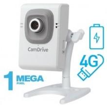 IP-камера корпусная CD300-4GM