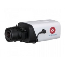 IP-камера корпусная AC-D1140