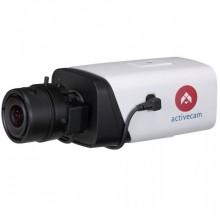 IP-камера корпусная AC-D1140S