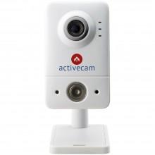 IP-камера корпусная AC-D7121IR1 (3.6)