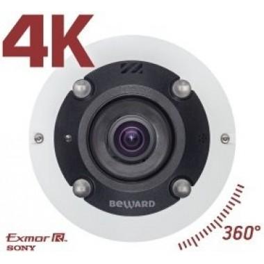 IP-камера купольная BD3990FL2