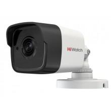 Видеокамера HD-TVI корпусная уличная DS-T500 (B) (2.8 mm)