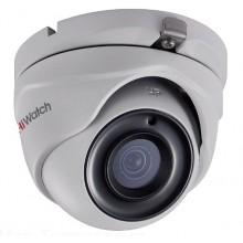 TVI-камера купольная уличная DS-T503 (B) (2.8 mm)