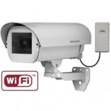 Термокожух с Wi-Fi модулем 802.11b/g. BDxxxxWB2-K12