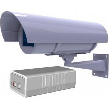Термокожух для видеокамеры ТГБ-7 PoE
