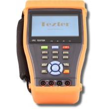 Многофункциональный тестовый видеомонитор для аналогового и IP видеонаблюдения TIP-H-M-4,3(ver.2)