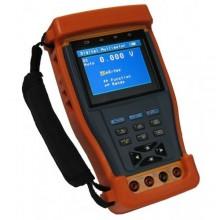 Многофункциональный тестовый видеомонитор для CCTV TS-CAPU-M-V-3,5