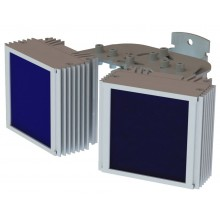 Прожектор инфракрасный Helios VARIO IR 2.8-12/30
