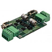 Грозозащита для видеодомофона AVT-Protect Intercom