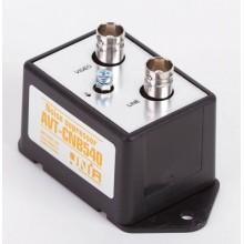 Изолятор коаксиального кабеля для защиты от искажений по земле AVT-CNB540