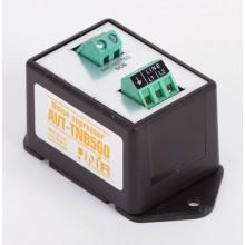 Изолятор коаксиального кабеля для защиты от искажений по земле AVT-TNB560