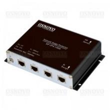 Устройство грозозащиты цепей Ethernet SP-IP4/1000