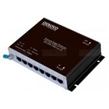 Устройство грозозащиты цепей Ethernet SP-IP8/100(ver2)