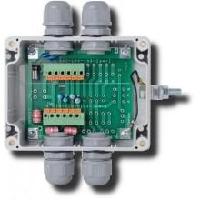Модуль грозозащиты бескорпусной УЗ-1Ш-1ТВ-12