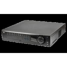 Видеорегистратор гибридный 16-канальный RVi-HR16/64-4K