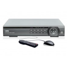 Видеорегистратор AHD 16-канальный BestDVR-1600Pro-AM