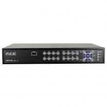 Видеорегистратор AHD 16-канальный ACE DA-1160T