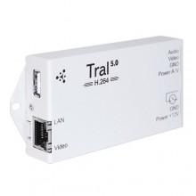 видеорегистратор 1-канальный Трал 5.0 PoE